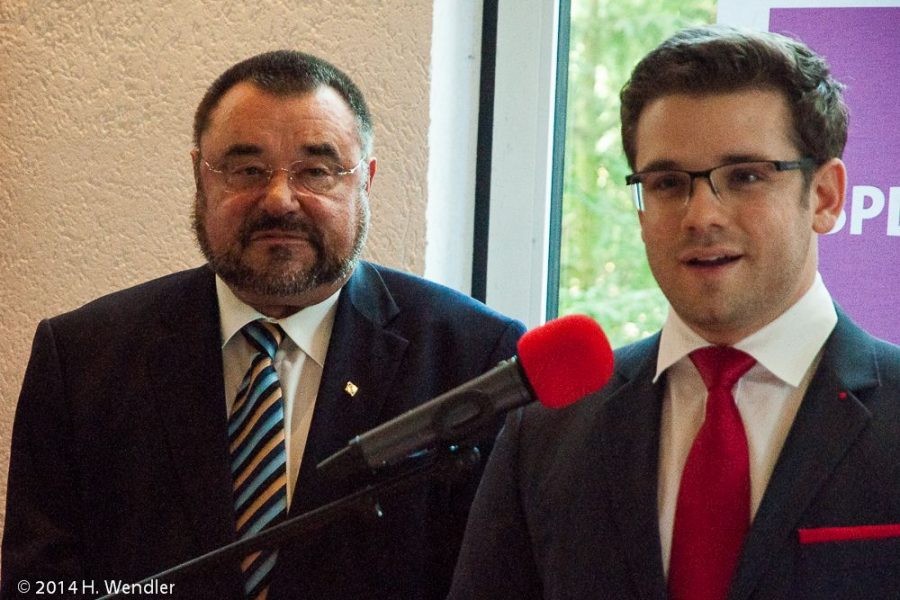 Neujahrsempfang-SPD-Nord-2014